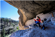 Cliff Dwellings family