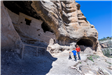Cliff Dwellings family 3