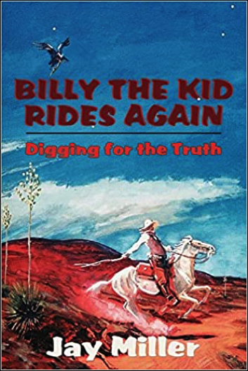 Billy Rides Again