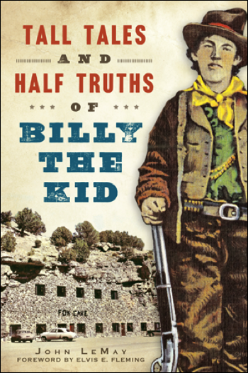 Tall Tales and Half Truths of Billy