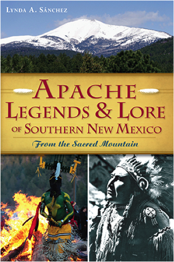 Apache Legends and Lore