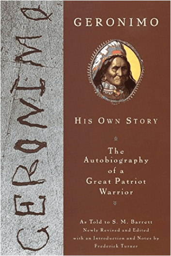 Geronimo Autobiography