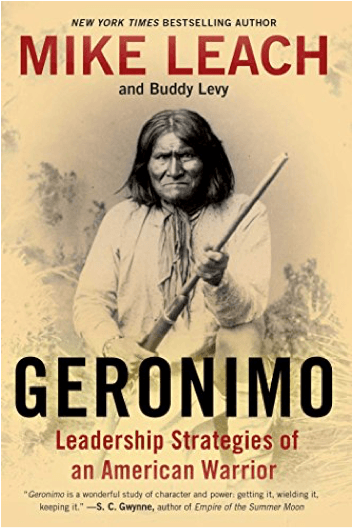 Geronimo Leadership