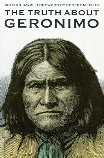 Truth About Geronimo