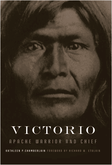 Victorio, Warrior and Chief