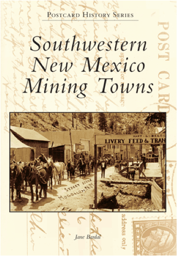 Southwest NM Mining Towns