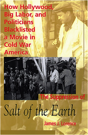 Suppression of Salt of the Earth