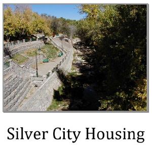 Silver City Housing Analysis and Strategic Plan Cover