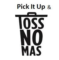 Pick it Up and Toss No Mas