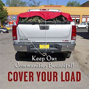 Cover Your Load